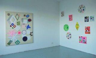 Atelieransicht 2015